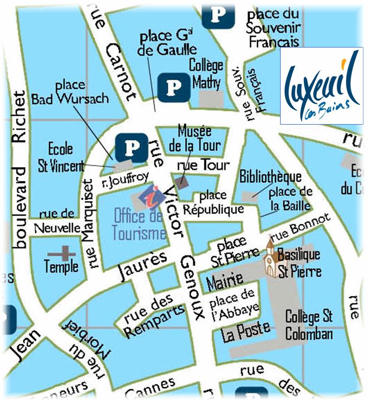 Bienvenue sur le site des amis de saint colomban - Office de tourisme plan de la tour ...
