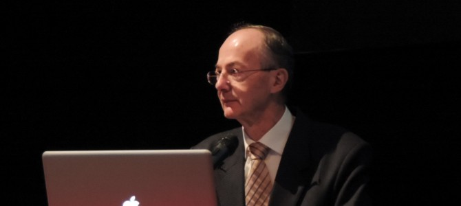 Hommage à Philippe Kahn