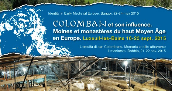 16-20 Septembre 2015  : Colloque international à Luxeuil